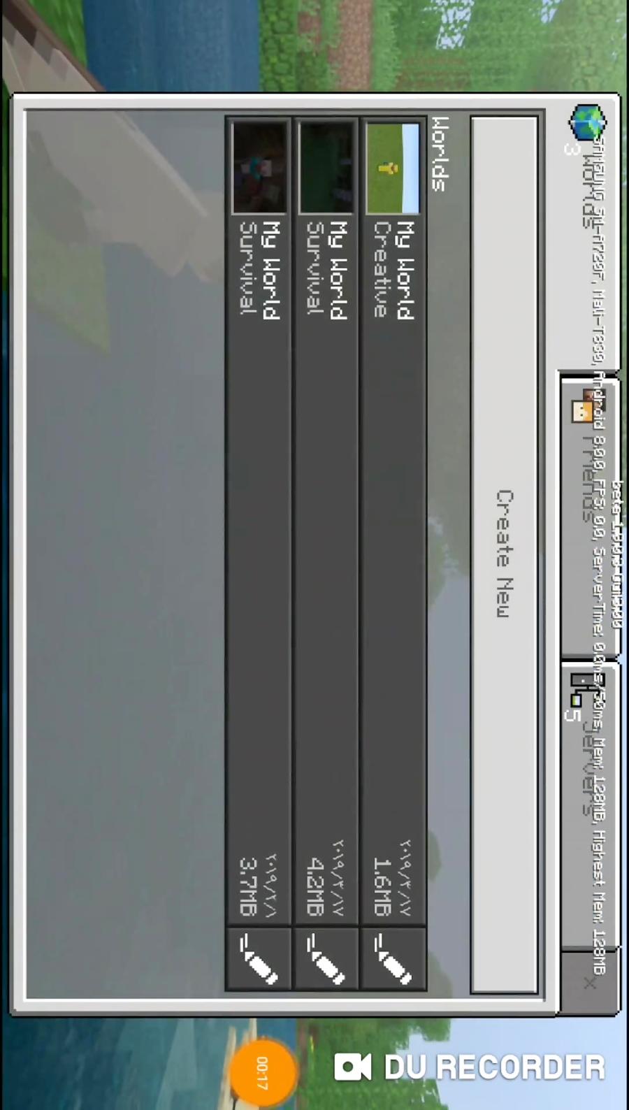 آموزش ورود به سرور و بازی کردن در سرور بدون اکانت ایکس باکس در Minecraft pe