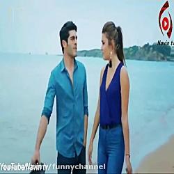 میکس عاشقانه ترکی عشق حرف حالیش نمیشه با آهنگ غمگین  المسلسل التركي. حزين. اغنية