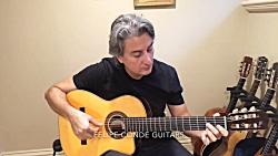 آموزش مقدماتی گیتار - جلسه 15
