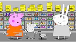 آموزش نقاشی و رنگ آمیزی کارتون انیمیشن کودکانه قسمت 40