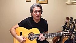 آموزش مقدماتی گیتار - جلسه 18