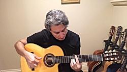 آموزش مقدماتی گیتار - جلسه 17