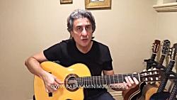 آموزش مقدماتی گیتار - جلسه 19