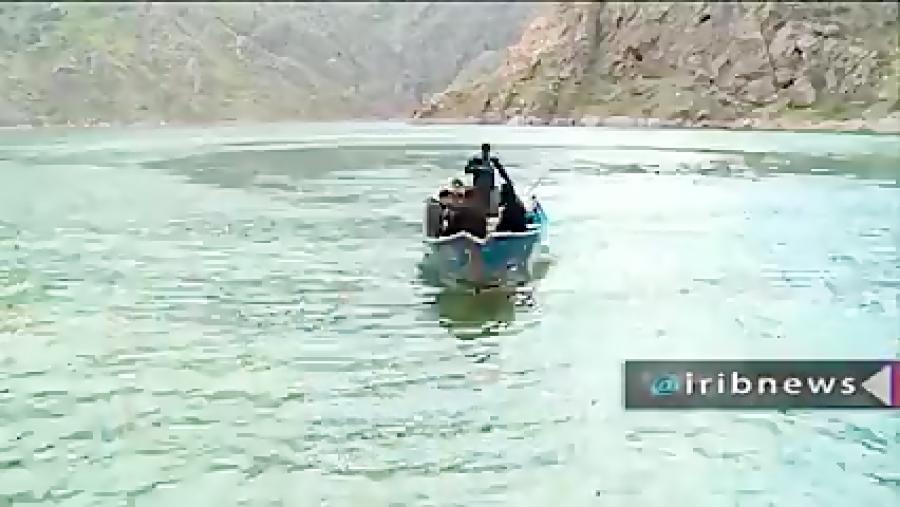 هجیج بهشت گمشده کرمانشاه چشم به راه گردشگران