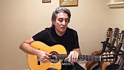 آموزش مقدماتی گیتار - جلسه 21