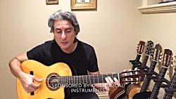 آموزش مقدماتی گیتار - جلسه 23