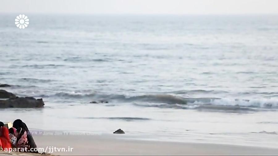 قصه های دریا - قسمت 6 - تاریخ پخش: 971223