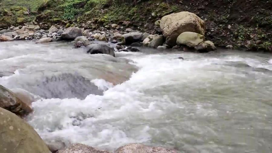 River Timelapse