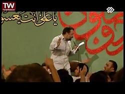 مولودی امام علی علیه السلام حاج محمود کریمی (مولودیهای: ناد علی ، علی یعنی...)