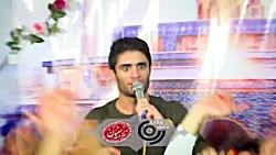کربلایی محسن عراقی مولودی بسیار زیبا