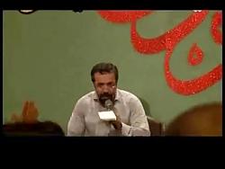 مولودی خوانی به مناسبت میلاد امام علی (ع) با صدای حاج محمود کریمی