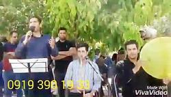 مداحی با دف و نی موسیقی عرفانی 09193901933 گروه موسیقی سنتی مراسم ترحیم