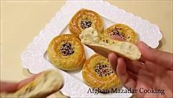 ویژه عید نوروز -  کلوچه خانگی