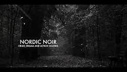 دموی مجموعه سمپل و لوپ Zero-G Nordic Noir