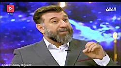 انتقاد تند علی انصاریان از مدیر شبکه3 و حمایت از عادل فردوسی پور و برنامه نود
