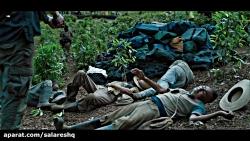 فیلم مرز سه گانه Triple Frontier 2019 اکشن جنایی زیرنویس فارسی هدیه عیدالزهرا HD
