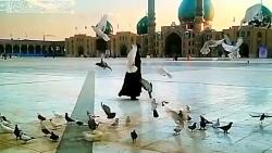 کلیپ عاشقانه امام زمان (تبریک سال نو)