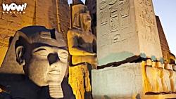 ماجرای عجیب زنی که از مصر باستان به زمان ما آمده بود