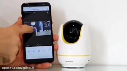 دوربین 360 درجه هوشمند م...