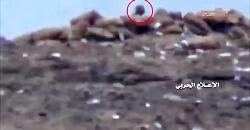 مجموعه عملیات تک تیراندازان یمنی علیه ارتش عربستان در جبهه های مختلف