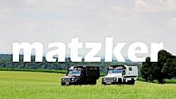 Matzker MDX 360 Grad - Das Expeditionsmobi...