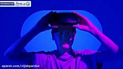 بازی واقعیت مجازی Beat Sabe...