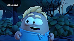 انیمیشن حباب ها:: قسمت۹:...