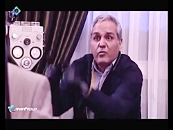 طنز زیبا از  مهران مدیر...