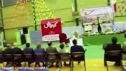 اولین نوروزگاه خراسان ...