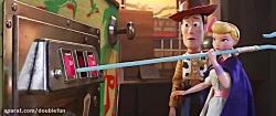 تریلر انیمیشن زیبای دا...