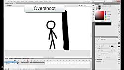 قسمت دوم آموزش انیمیشن ...
