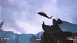 تیزربازی IGI 3