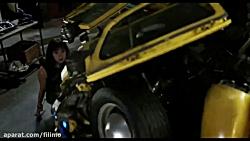 آنونس فیلم سینمایی «بامبلبی»