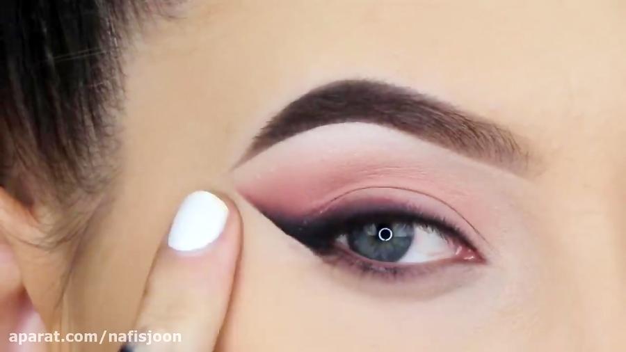 آموزش میکاپ تخصصی چشم