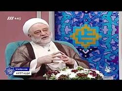 گزینه های برتر حجت الاسلام فرحزاد برنامه سمت خدا