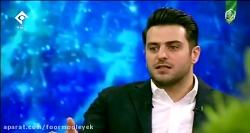 عصمت احمدیان چهره مردم...