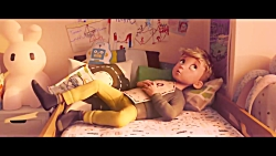 - انیمیشن کوتاه جذاب ^. ی...