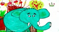 نقاش کوچولو - سنگ سوپ