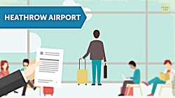 مردی که ۱۸ سال از عمرش را در فرودگاه گذراند