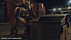 سینمایی بامبلبی bumblebee 2018 اکشن علمی تخیلی زیرنویس فارسی | هدیه عیدالزهرا HD