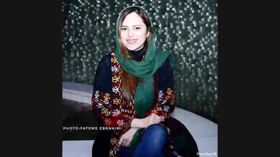 کلیپ عکسهای بازیگران ایرانی ۹۰۱