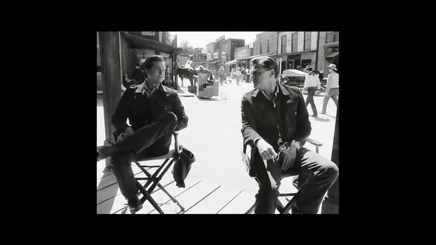 نخستین تیزر فیلم پرستاره ی « Once Upon A Time in Hollywood »