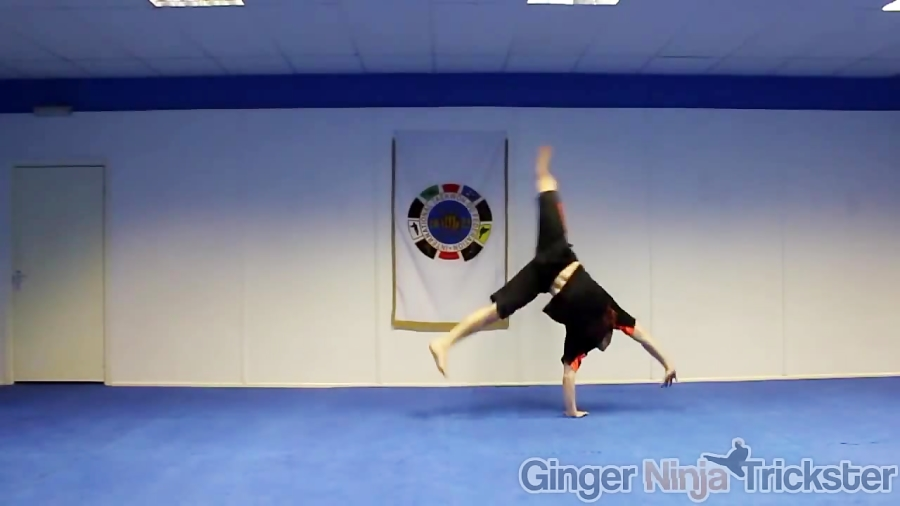 Cartwheel Tutorial (For Beginners to Advanced) | GNT How to