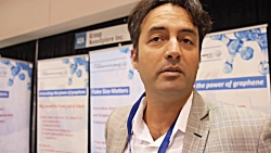 NanoXplore and Graphene - interview at IDT...