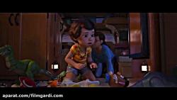 اولین تریلر رسمی Toy story 4...