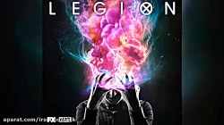 آهنگ سریال Legion