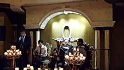 مداح ترحیم مادر ۰۹۱۲۱۸۹۷۷۴۲ گروه موسیقی سنتی برای ترحیم