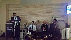 خواننده برای مجلس ختم ۰۹۱۲۱۸۹۷۷۴۲ گروه سنتی مجالس ترحیم، خواننده و نی و دف