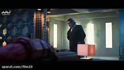 یه صحنه از فیلم پسر جهن...