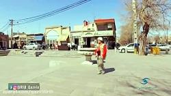 مستند گردشگری #فرش_مینو...